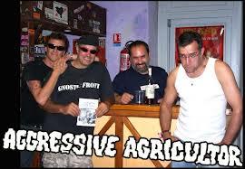 Aggressive 2