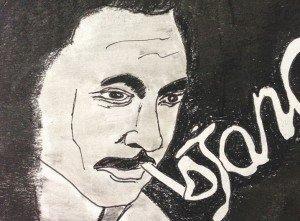 Django Passion