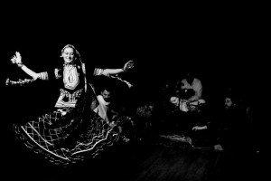 olivero danseuse