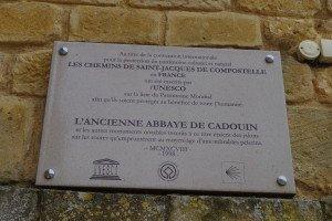 L'abbaye de Cadouin_12