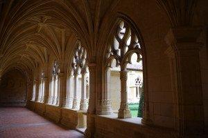 L'abbaye de Cadouin_14