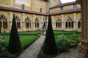 L'abbaye de Cadouin_18