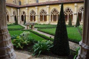 L'abbaye de Cadouin_21