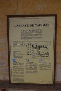 L'abbaye de Cadouin_32