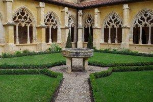 L'abbaye de Cadouin_33