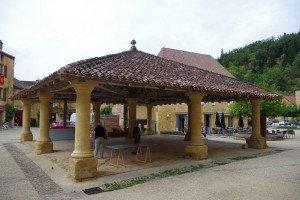 L'abbaye de Cadouin_41