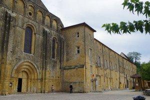 L'abbaye de Cadouin_46