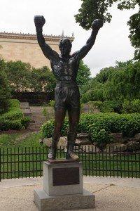 Rocky Balboa, le vrai