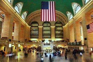 Grand Cental Terminal NY