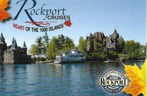Mille îles Rockport