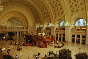 Union Station Washington