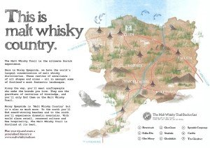 Carte Whisky