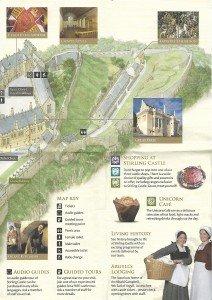 Plan castle2