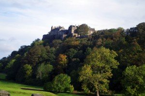 Stirling Castle_03
