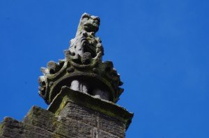 Stirling Castle_14