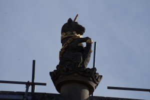 Stirling Castle_15