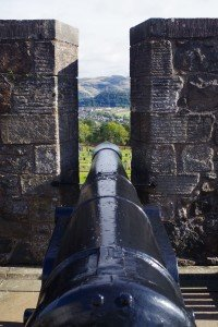 Stirling Castle_19