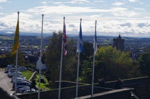 Stirling Castle_38
