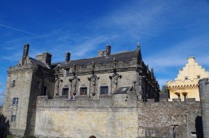 Stirling Castle_39