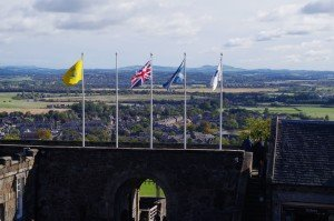 Stirling Castle_43