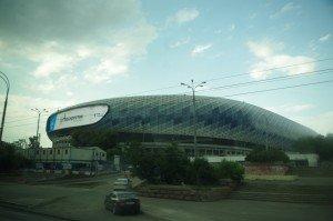 Dynamo Moscou