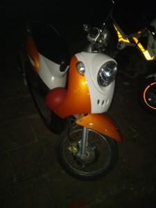 Petite Honda
