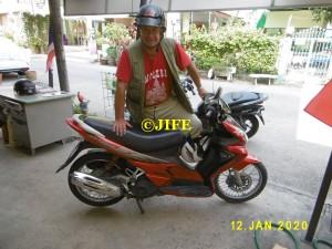 Suzuki 125cc3